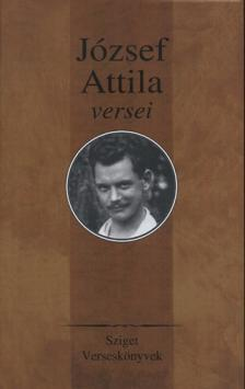 xxxx - József Attila versei