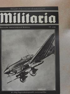 Józsa Béla - Militaria 23. [antikvár]