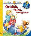 Doris Rübel - Örülök, félek, haragszom