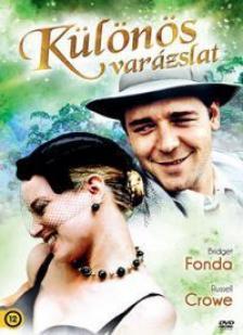 KÜLÖNÖS VARÁZSLAT - DVD