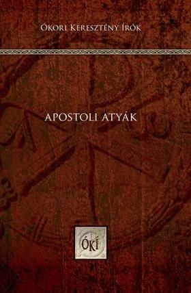 Apostoli atyák - ÜKH 2018