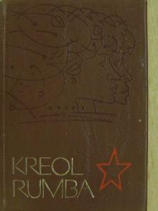 Abiel Abbot - Kreol rumba (minikönyv) (számozott) [antikvár]