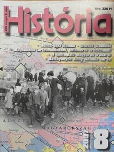 Baráth Magdolna - História 2007/8. [antikvár]