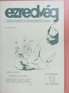 Adorjáni Zsolt - Ezredvég 1997. december [antikvár]