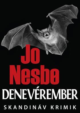 Jo Nesbo - Denevérember
