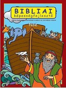 Scur Katica - Noé - Bibliai képességfejlesztő