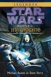 Michael Reaves, Steve Perry - Star Wars: Medstar II. - Jedi gyógyító