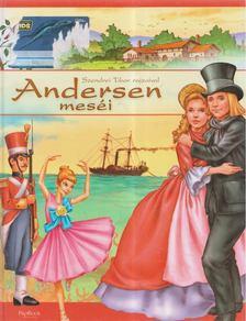 Hans Christian Andersen - Andersen meséi [antikvár]