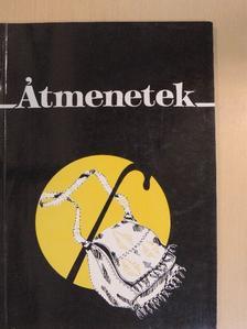 Back András - Átmenetek [antikvár]