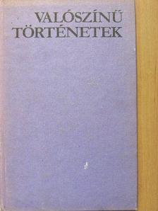 Mátyás B. Ferenc - Valószínű történetek [antikvár]