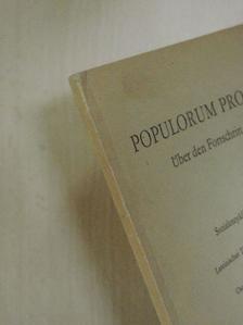 VI. Pál pápa - Populorum Progressio [antikvár]
