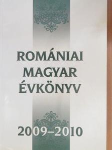 Bakk Miklós - Romániai Magyar Évkönyv 2009-2010. [antikvár]