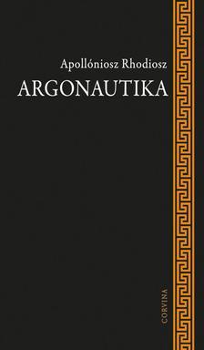 Apollóniosz Rhodiosz - Argonautika