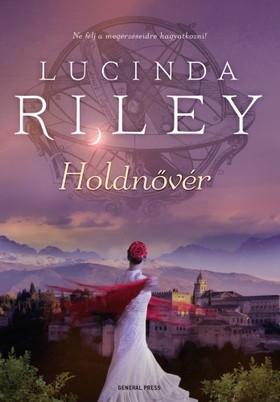 Lucinda Riley - Holdnővér [eKönyv: epub, mobi]