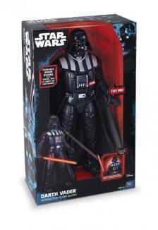 Darth Vader interaktív szobaőr