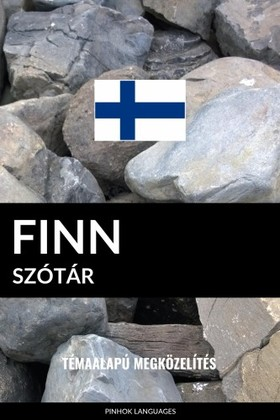 Finn szótár [eKönyv: epub, mobi]