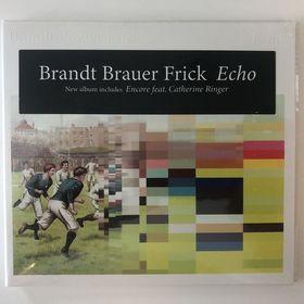 BRANDT, BRAUER,FRICK - ECHO CD RINGER