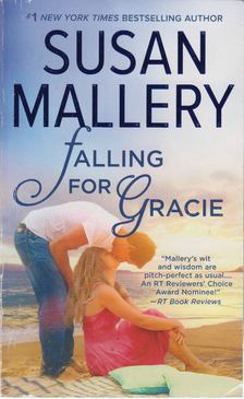 Susan Mallery - Falling for Gracie [antikvár]
