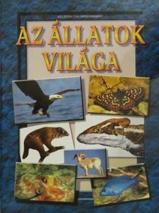 Géczi Zoltán - Az állatok világa [antikvár]
