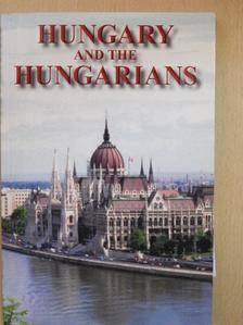Albert Camus - Hungary and the hungarians - CD-vel [antikvár]