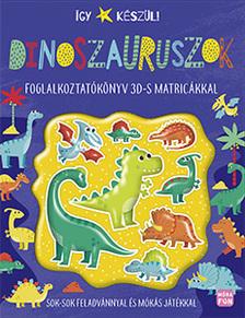Így készül! - Dinoszauruszok