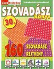 CSOSCH KIADÓ - ZsebRejtvény SZÓVADÁSZ Könyv 30.