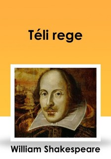 Shakeapeare William - Téli rege [eKönyv: epub, mobi]
