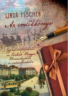 Fischer, Linda - Az emlékkönyv