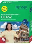 PONS Nyelvtanfolyam kezdőknek - Olasz (könyv+CD)