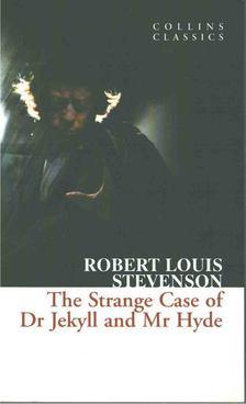 R. L. Stevenson - The Strange Case of Dr Jekyll and Mr Hyde [antikvár]