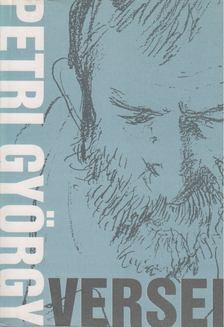 Petri György - Versek 1971-1995 [antikvár]