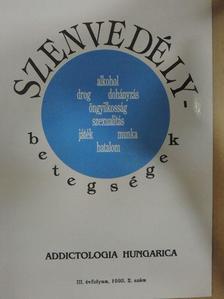 A. Eschalier - Addictologia Hungarica 1995/2. [antikvár]