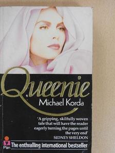 Michael Korda - Queenie [antikvár]