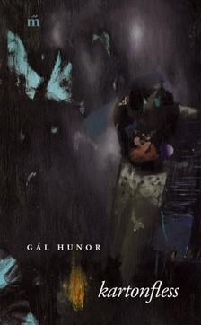 Gál Hunor - kartonfless [eKönyv: epub, mobi]