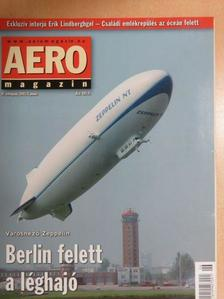 Csáki Imre - Aero Magazin 2002. június [antikvár]