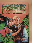 David Shelton - Pocahontas története [antikvár]