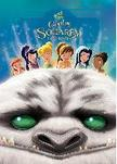 Disney - Csingiling és a Soharém legendája - Filmkönyv - D039K