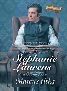 Stephanie Laurens - Marcus titka
