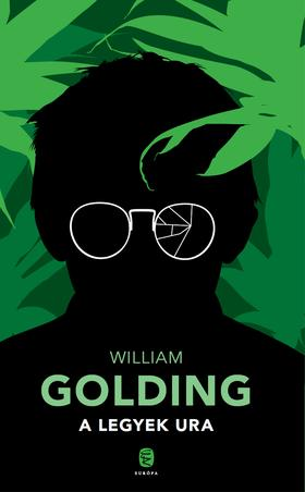William Golding - A Legyek Ura