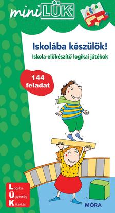 LDI201 - Iskolába készülök! - minilük