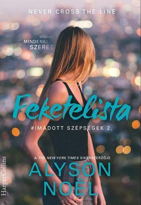 Alyson Noël - Feketelista [antikvár]