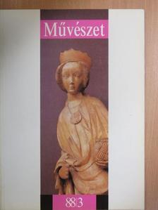 Acsay Judit - Művészet 1988. március [antikvár]