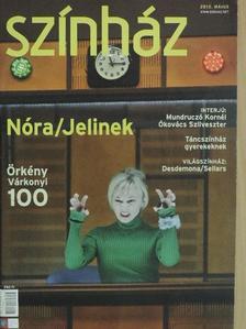 Dénes Mirjam - Színház 2012. május [antikvár]