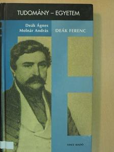 Deák Ágnes - Deák Ferenc [antikvár]