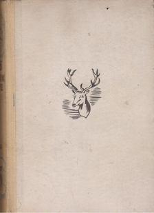 NYÍRŐ JÓZSEF - Havasok könyve [antikvár]