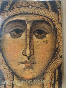 Ruzsa György - Ikonok könyve [antikvár]
