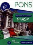 Pons nyelvtanfolyam haladóknak - olasz