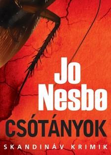 Jo Nesbo - Csótányok [eKönyv: epub, mobi]