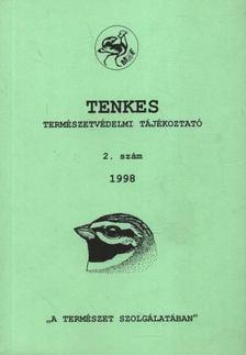 Bank László - Tenkes 1998. 2. szám [antikvár]