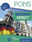 Pons nyelvtanfolyam haladóknak - német